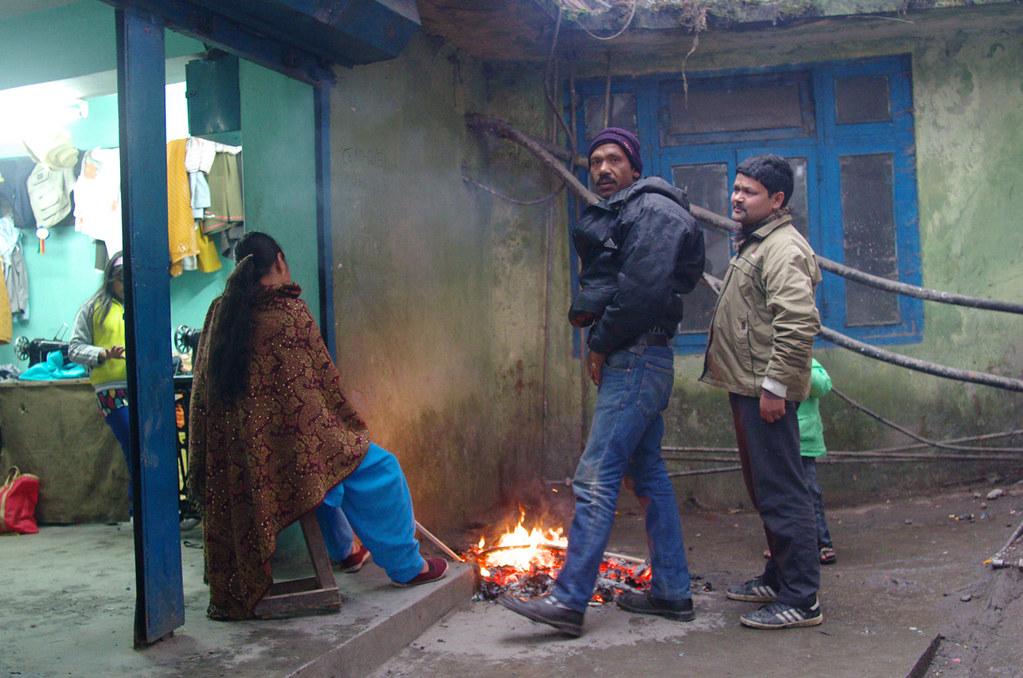 錫金 - 印度