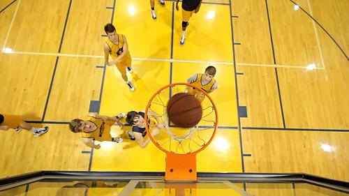 St. James School Basketball Team