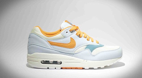Air Max 1 Light Blue_Orange_1