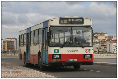 Buses in your hometown 5429007170_ee73701e9d