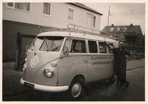 """JJ-99-93 Volkswagen Transporter Kombi 1964 • <a style=""""font-size:0.8em;"""" href=""""http://www.flickr.com/photos/33170035@N02/5430029245/"""" target=""""_blank"""">View on Flickr</a>"""