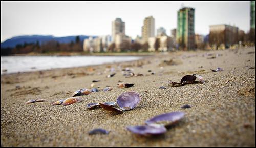 English Bay - Vancouver - 2011