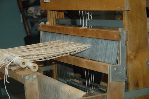 weaving loom 025
