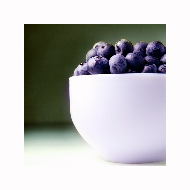 blueberries no. 2
