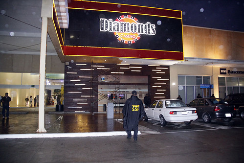 Casino diamons coatzacoalcos