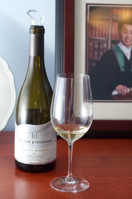 2008 Le Clos Jordanne Chardonnay
