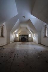 Chamber (-michael) Tags: castle abandoned stone tile oak bedroom bath forgotten chamber serene marble forsaken hotcocoa powderedcreamer