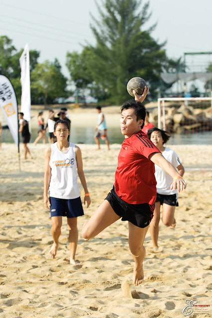 Beach Handball - 005