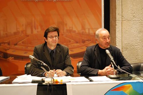 DAP 2011. DOTTORINI E BRUTTI (IDV): RAGGIUNTO UN BUON ACCORDO, MA RIMANGONO ANCORA QUESTIONI APERTE