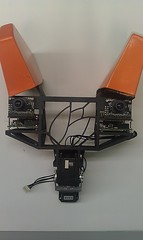 New head of TUlip (Dutch Robotics) Tags: dutch 3d head printing tulip robotics newhead dutchrobotics