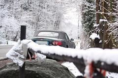 19 (CiccioMaggi) Tags: italy snow villa miata lecco nava mx5 roadster vergano