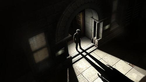 L.A. Noire Story
