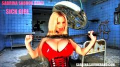 Sabrina sabrok punkstar singer biggest breast in the world - 2 1