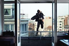 Don't think too hard (David Olkarny Photography) Tags: light brussels max jump view natural bruxelles 5d davidolkarny
