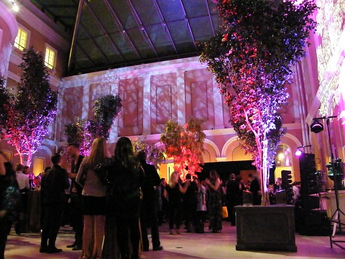 Vivienne Westwood party - LFW