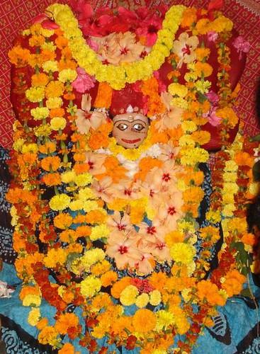 Bata Mangala, Sakti pitha at Srikhetra