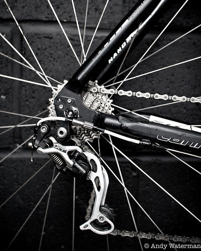 XT cyclocross
