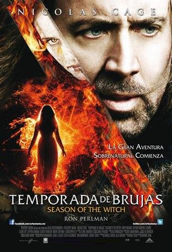 temporada de bruja Español