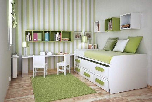 Rent to Own.ph Blog: Space Saving Ideas for Children\'s Bedrooms