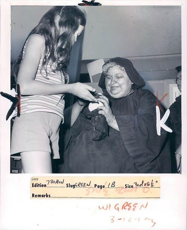 press photo 1 1973