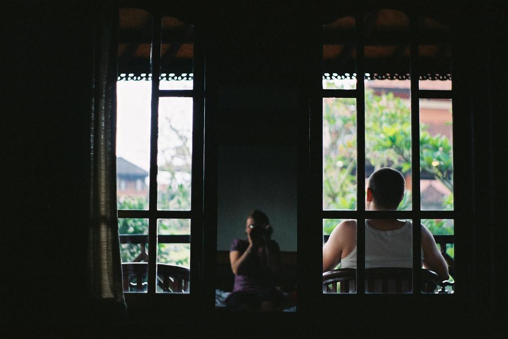 BALI 2011 FILM