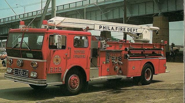 Fire Trucks — Strong Towns Media — Strong Towns