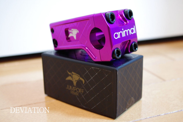 animal / JUMP OFF REMIX STEM