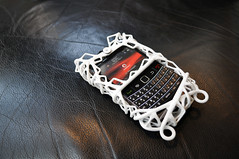Linguini Case for Blackberry Bold 9700/9780