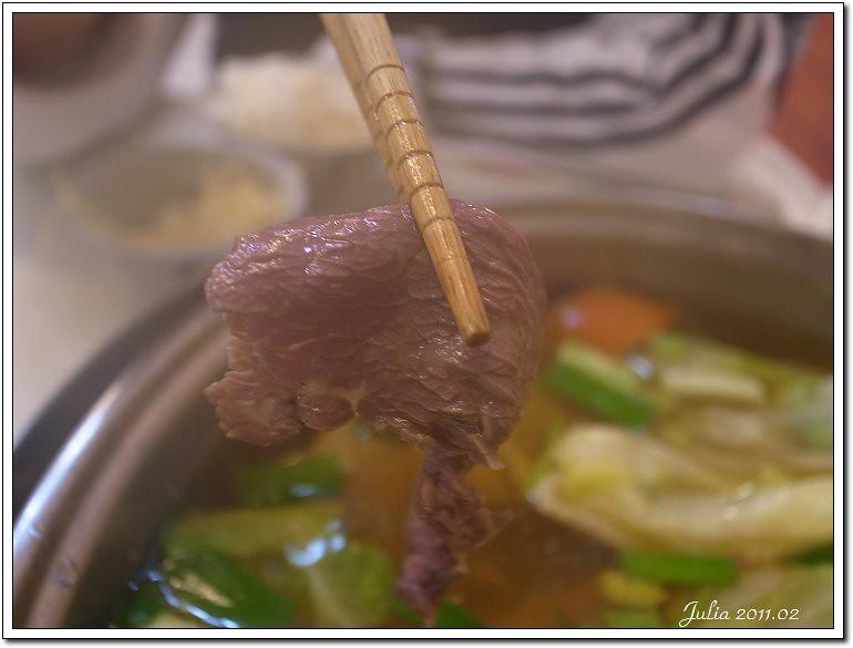 阿裕牛肉湯 (9)