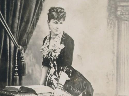 Marquise Arconati-Visconti
