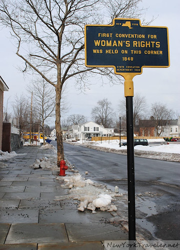 Womens Rights Marker