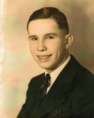John Earl Borland (1924-1986)