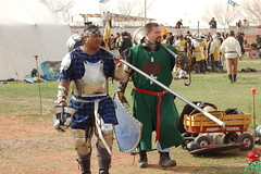 Estrella Feb 2011 2606 (Beothuk) Tags: war sca hard az battle suit feb combat heavy armored estrella armoured 2011 heavt