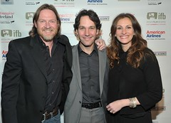Donal Logue, Paul Rudd, Julia Roberts
