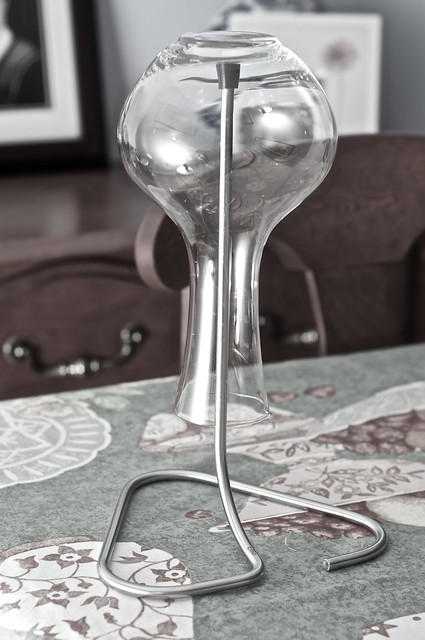 Decanter stand