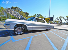 2011 ~ Our Style CC Car Show ~ Long Beach (nobueno) Tags: buick cadillac longbeach chevy bombs lowriders chevyimpala ourstyle lowridermagazine jaebuenocom jaebueno stephaniebueno stephaniebuenocom