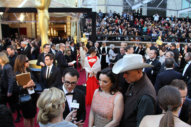 at the 83rd Academy Awards Red Carpet IMG_1006 by MingleMediaTVNetwork