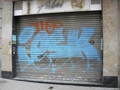 Iesk - Barcelona 2011
