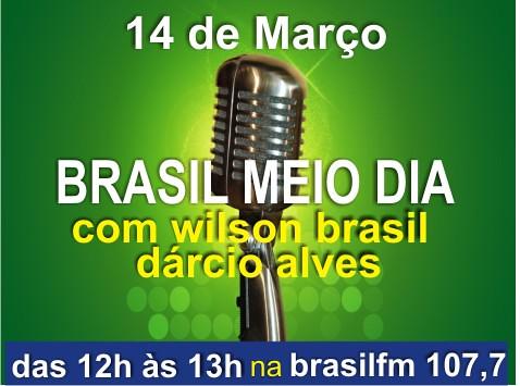 BANNER brasil meio dia