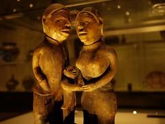 Family its ok (oddknack) Tags: family london love lumix warmth panasonic caring britishmuseum gf1