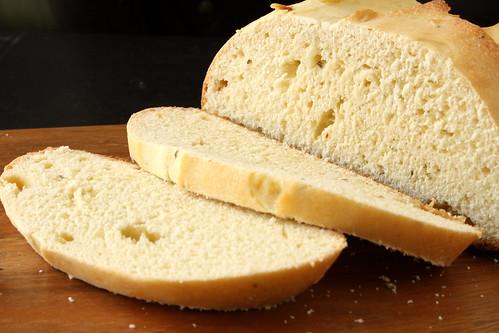 Bread Bible's Rosemary Raisin Bread