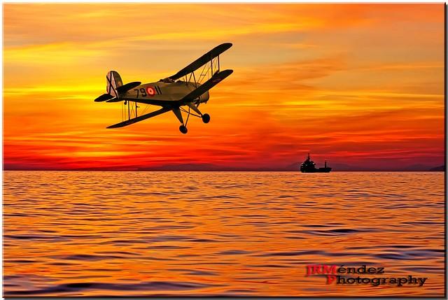 100 años de vuelos