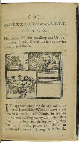 Page 19 of The Lancashire witches