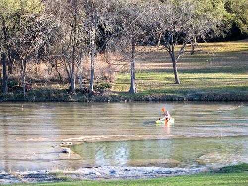 Blanco River, Wimberley TX
