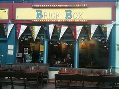 Picture of Brick Box, SW9 8PS