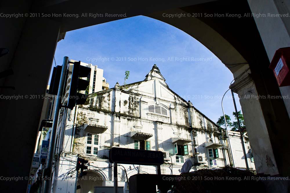 Frame @ KL, Malaysia