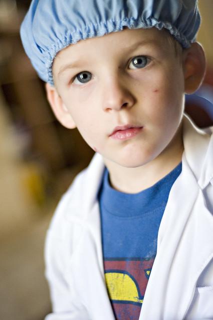 dr kyle