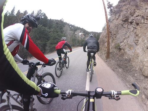 Climbing training - Boulder