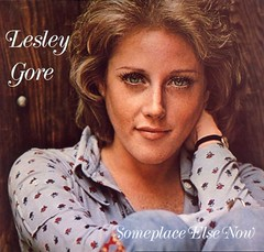 Lesley Gore Someplace Else