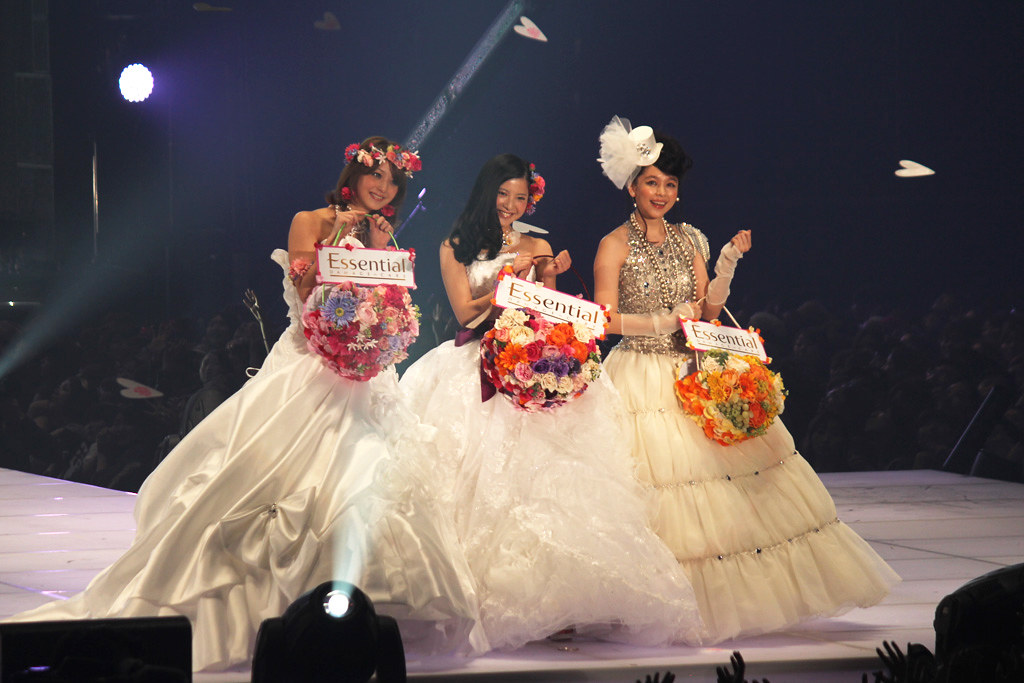 Tokyo Girl's Collection (21)